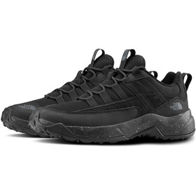 The North Face Trail Escape Crest Sko Herrer, tnf black/tnf black